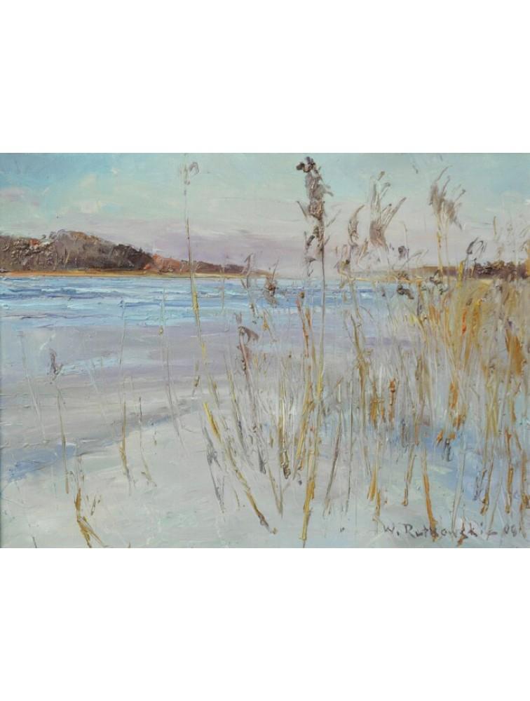 Jezioro Szeląg Duży