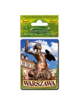 Magnes - Warszawa