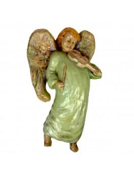 Danuta Rożnowska - Borys -  Anioł  ze skrzypcami