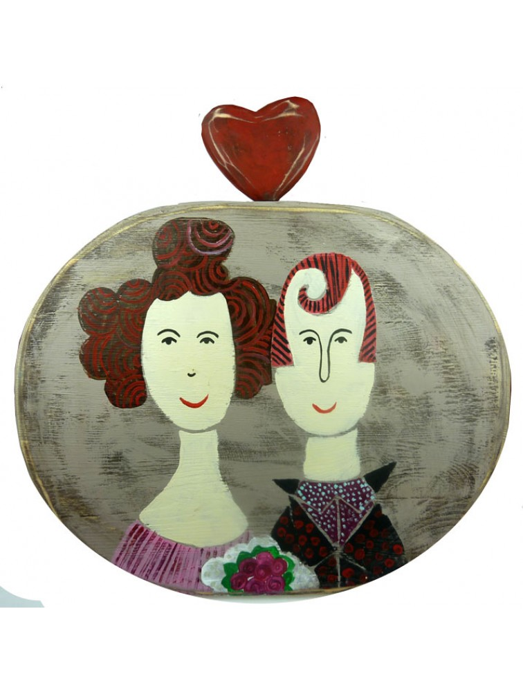 Małgorzata i Krzysztof Boksa - Monidło