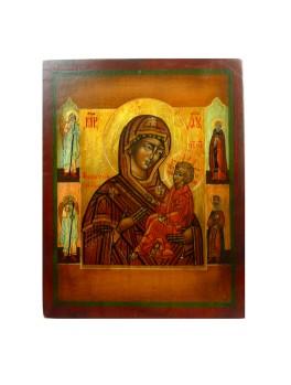 Ikona Matki Bożej