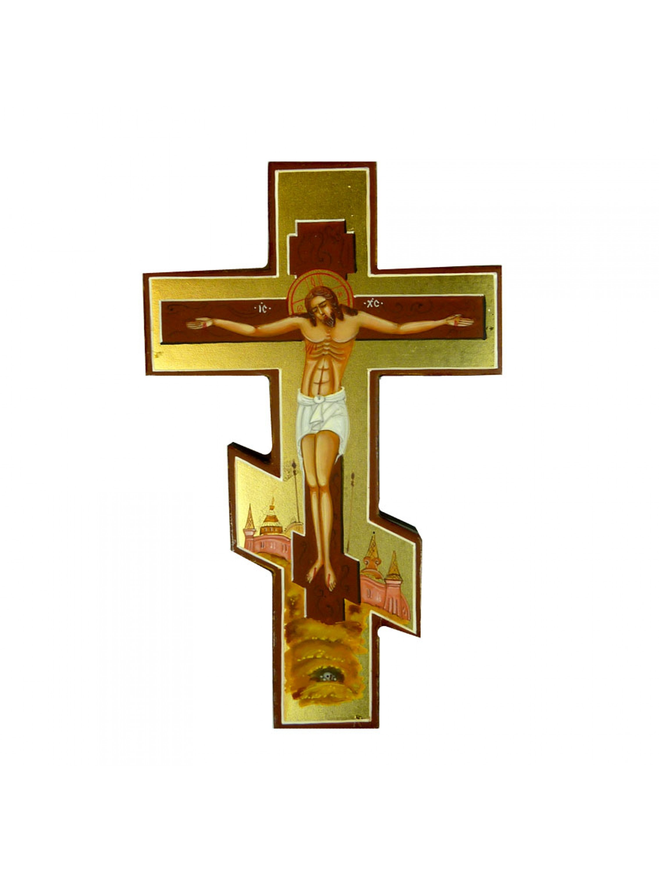 Ikona - krzyż - Oleg Potocki