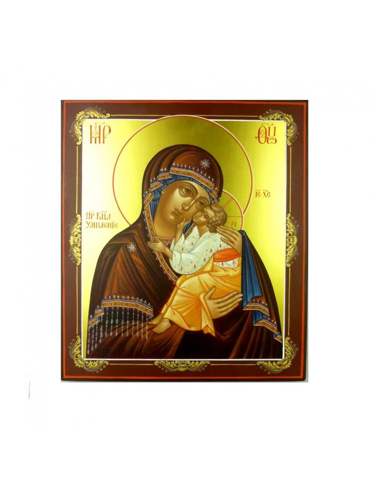 Oleg Potocki - Włodzimierska Ikona Matki Bożej