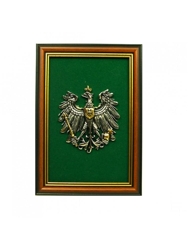 Orzeł Marszałka Sejmu w latach 1830-1831, Polska