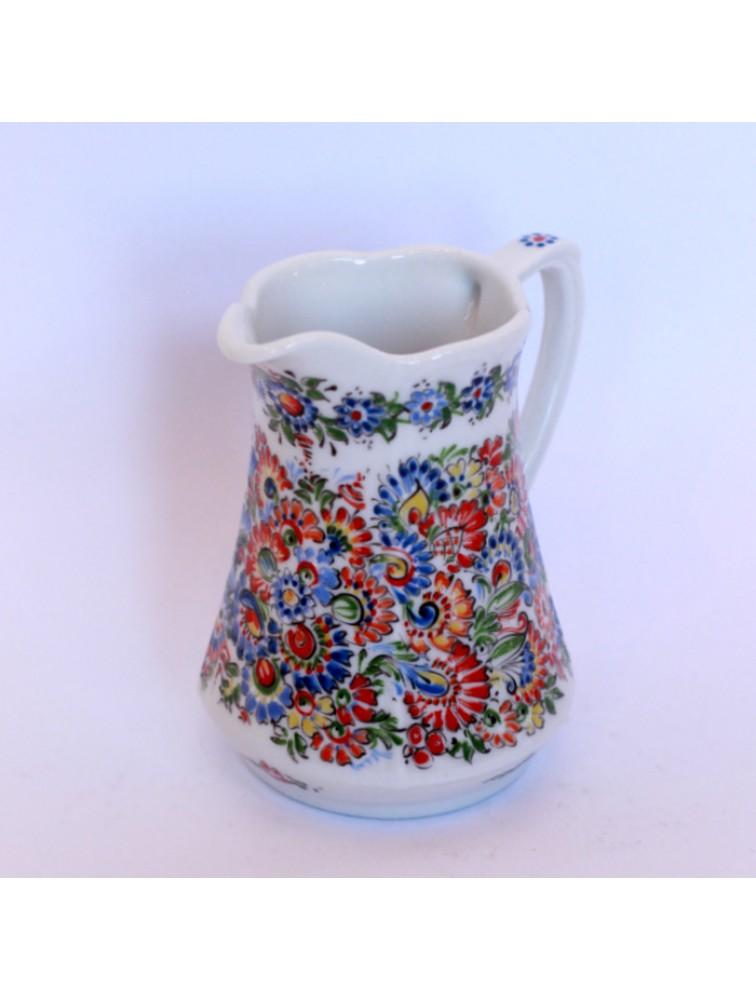 Mlecznik- porcelana opolska