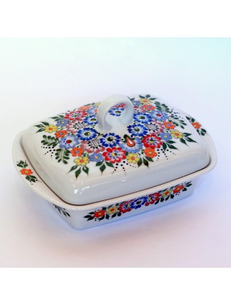 Maselnica - porcelana opolska