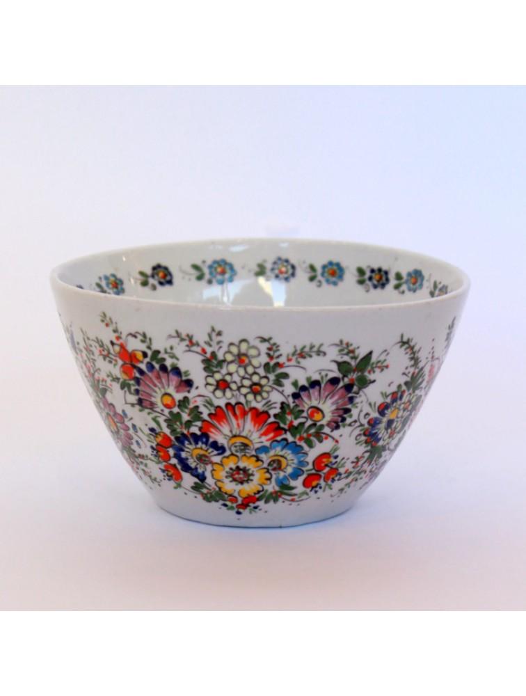 Miseczka- opolska porcelana