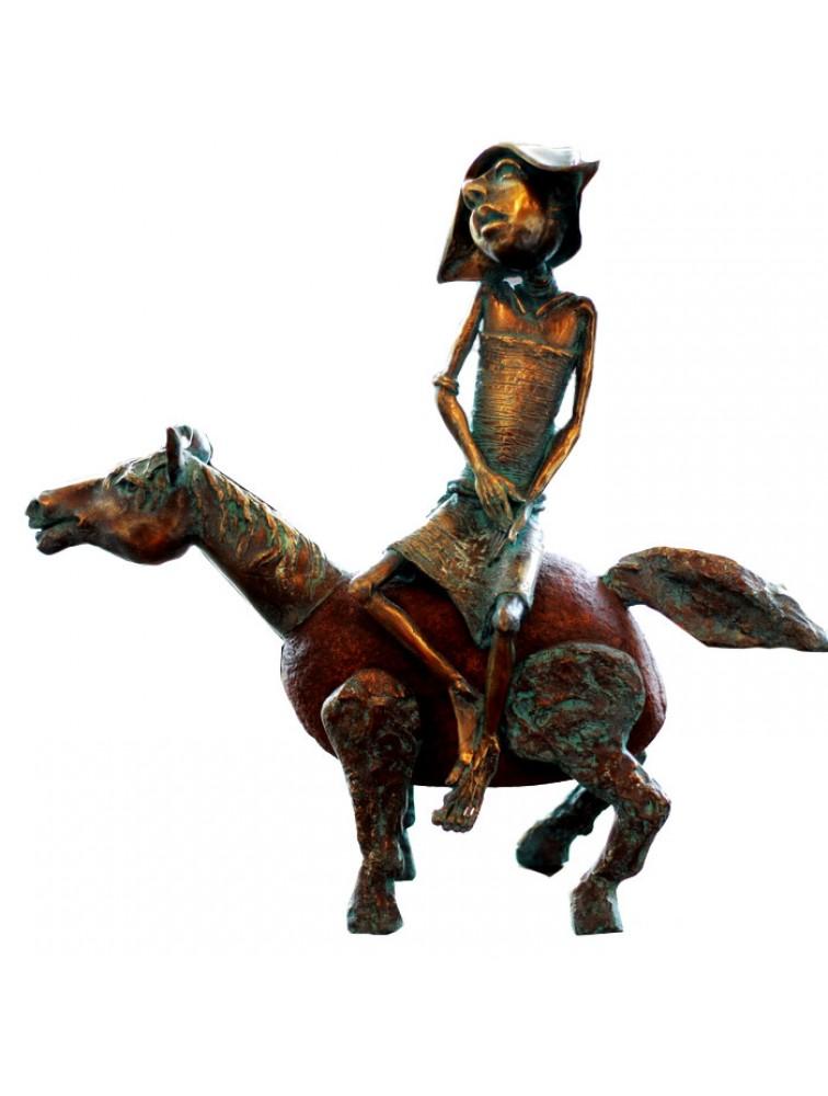 Marek Czarnecki - Napoleon na koniu