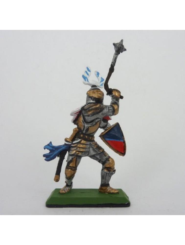 Ołowiany rycerz