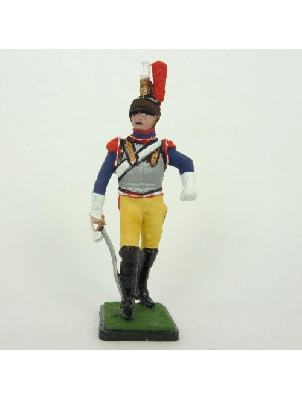 Figurka żołnierza