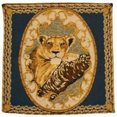 Poduszka z lwicą