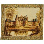 Tapestry - Chambord Castle